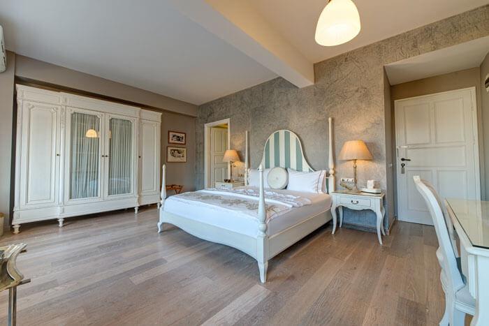 Beyevi alacati hotel alacati boutique hotel cesme izmir for Design boutique hotel alacati